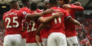 Premier League: FT: Manchester United 4-0 West Ham United - Live ... - bbc.co.uk