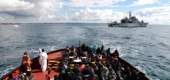 02 agosto 2017   Missione in Libia per ridurre gli sbarchi ... - cartadiroma.org
