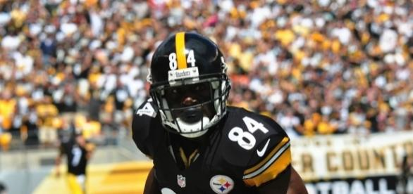 Antonio Brown | More photos here: brook-ward.com/blog/2014/9… | Flickr - flickr.com