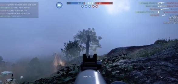 Battlefield 1 CTE gameplay   MixTaperz/YouTube