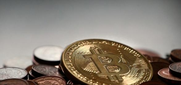 Bitcoin breaches the $3000-mark. Photo: Pixabay/Creative Commons