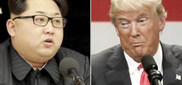 Crisi in Nord Corea Trump minaccia di usare l'Atomica