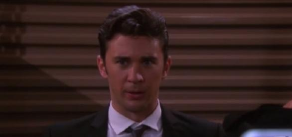 'Days of our Lives' Chad Dimera. (Image via YouTube screengrab)
