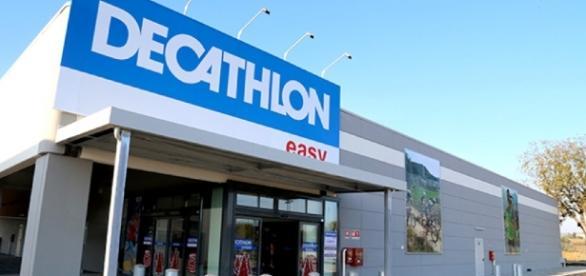 Decathlon, offerte di lavoro ad agosto.