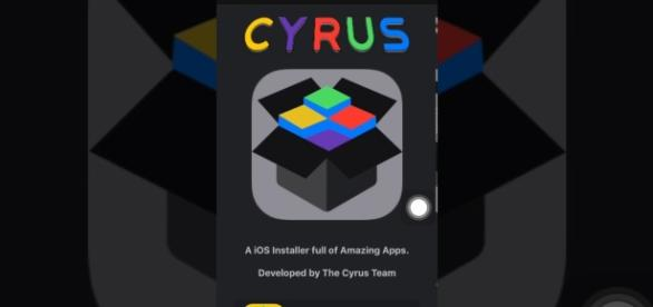 Download and install apps, tweaks and themes outside App Store with Cyrus Installer v2. (via YouTube - Hải Hài Hước)