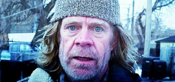 Frank Gallagher becomes a new man, how does he get there? Photo: YouTube
