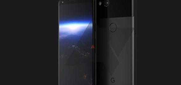 Google Pixel 2 - YouTube/TechTalkTV Channel