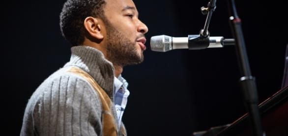 John Legend / Photo via Kris Krüg, Flickr