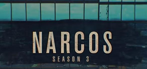 Narcos | Season 3 Official Trailer [HD] | Netflix - Netflix/YouTube