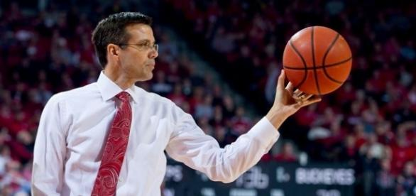 Nebraska, Kansas agree to home-and-home men's basketball series ... - omaha.com
