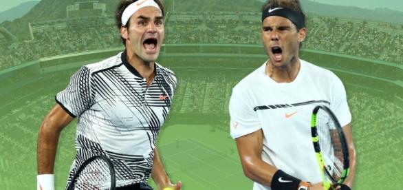 Rafael Nadal v Roger Federer Indian Wells preview: Great rivals ... - metro.co.uk