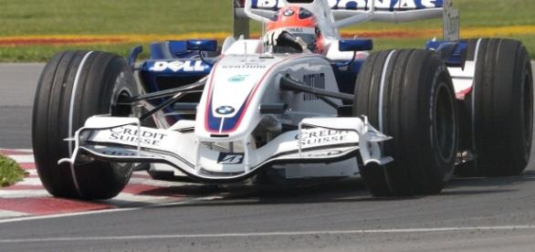 Robert Kubica is closer than ever to a return to Formula 1- Photo: Wikimedia Commons