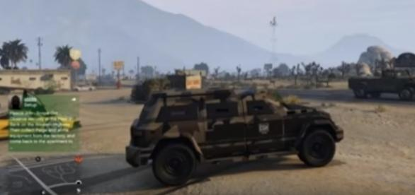 "Rockstar drops a new set of exciting contents to ""GTA 5 Online"" in the latest August update. CentralGamingHub/YouTube"