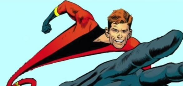 """The Elongated man will appear in """"The Flash"""" Season 4 (Photo:Youtube/Pagey)"""
