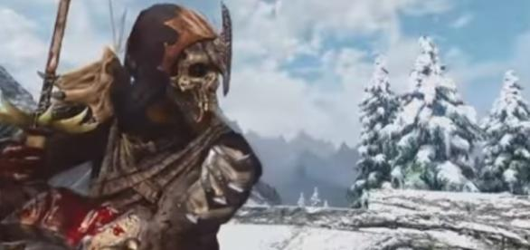 The Ideal Elder Scrolls 6 Valenwood - FudgeMuppet/YouTube