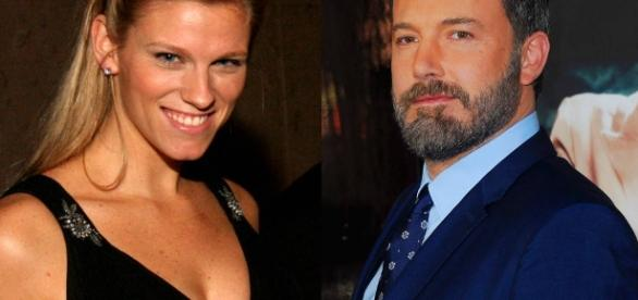 The Relationship Status of Ben Affleck and Lindsay Shookus - Image via Ben Affleck - Flickr