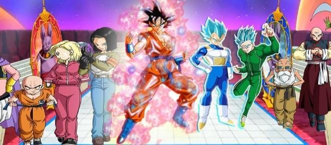 Dragon Ball Super: Análisis del Capítulo 103