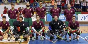 Portugal joga frente à Argentina, atual campeã do Mundo