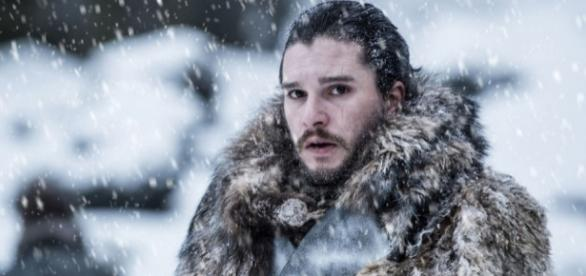 Jon Snow Iron Bank Game of Thrones Theory - Jon Snow's Most ... - esquire.com