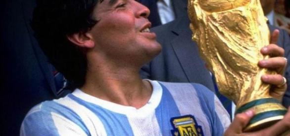 The Magic of Diego Maradona – HistoryLocker - historylocker.com