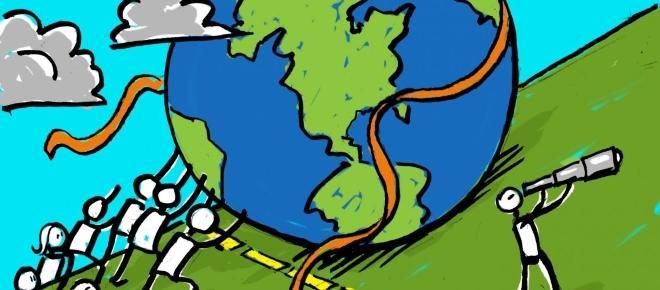 Saiba o que é o acordo de Paris sobre o clima