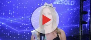 La nuova Miss Italia 2017 nell'intervista post premiazione