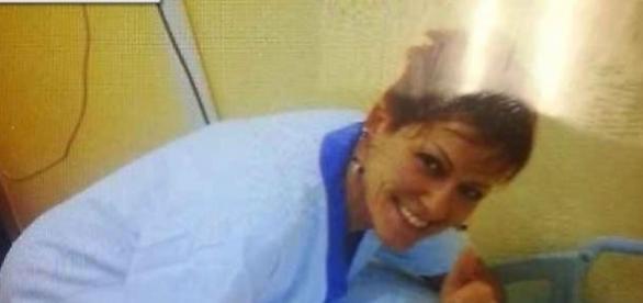 Daniela Poggiali e le foto schok con i pazienti deceduti