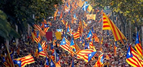LA SEXTA TV | ¿Qué es y qué se celebra en la Diada de Cataluña? - lasexta.com