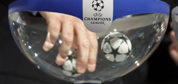Pronostici Champions League: in campo Juventus e Roma
