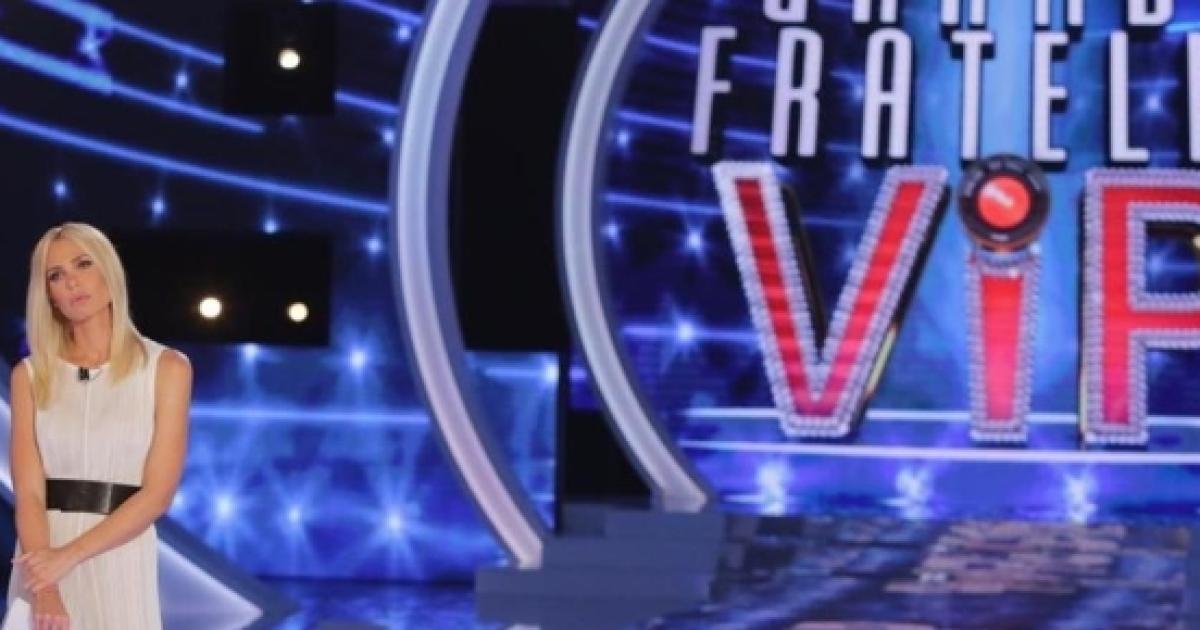 Diretta Live Grande Fratello Vip 1 Puntata Nominati Della Settimana