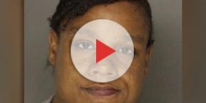 Tanisha, mãe que esfaqueou seu bebê de apenas 8 dias. Reprodução internet