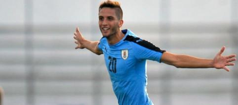 Why 'Uruguayan Paul Pogba' Rodrigo Bentancur is the most important ... - foxsports.com