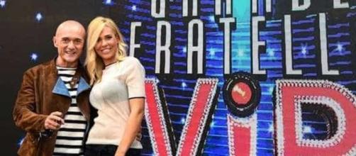 Diretta Grande Fratello Vip 2017 In Tv E Streaming Online Gratis Dove Vederlo