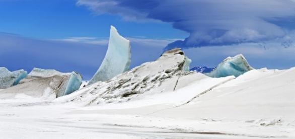 Antarctic | NASA Goddard Space Flight Center Follow | Flickr