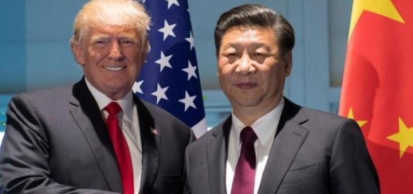 Corea del Nord, il presidente cinese Xi Jinping a Trump: basta ... - lastampa.it
