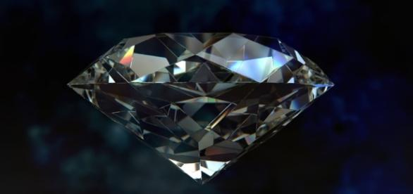 Diamonds Tanzania - Image - CCO Public Domain | Pixabay