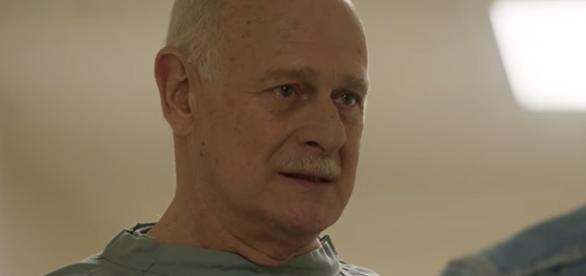 """Gerald McRaney won his first Emmy Award for his role in NBC's """"This is Us."""" (YouTube/This is Us)"""