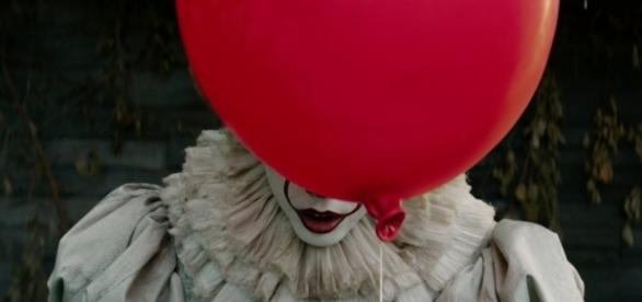 IT - Official Teaser Trailer from YouTube/Warner Bros. Pictures