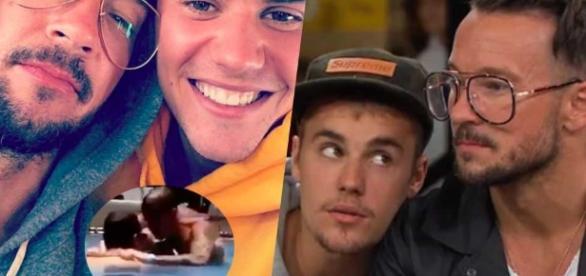 Justin Bieber è gay e ha una relazione con il pastore Carl Lentz ... - bitchyf.it