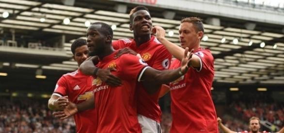 Manchester United veut se renforcer pour revenir sur le devant de la scène européenne - thesun.co.uk