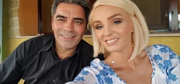 Marcel Toader face noi dezvăluiri despre fosta sa soție, Maria Constantin