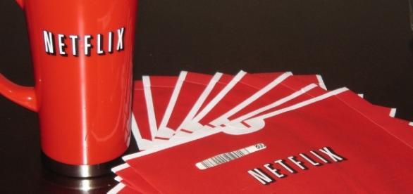 Netflix perks - Image   Flickr   Matt Perreault   CC BY-SA 2.0