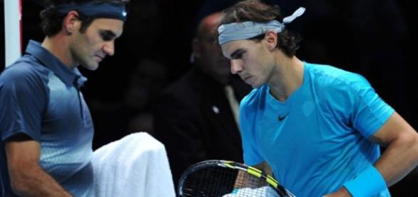 Open d'Australie: Nadal-Federer, LE choc - francetvinfo.fr