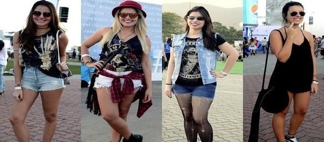 Dicas de looks para arrasar no Rock in Rio