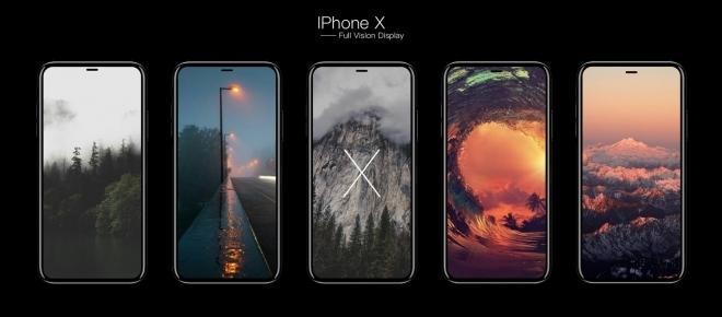 IPHONE X, el Smartphone de la próxima década