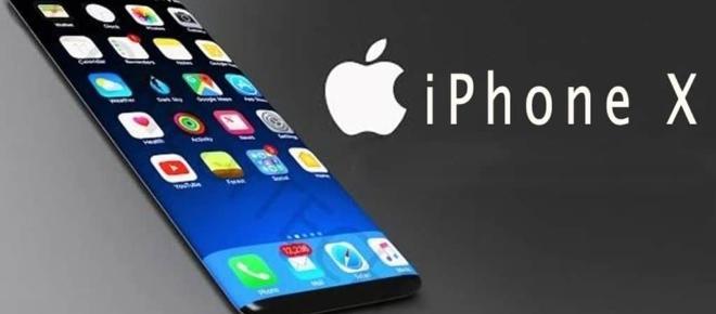 Le géant américain Apple lance son Iphone X
