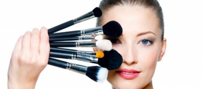 Naj Oleari, il rilancio del brand con una nuova collezione di make-up
