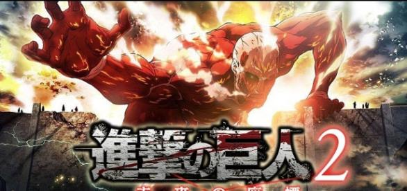 'Attack on Titan 2: Future Coordinates' Missions, Story, & World Modes revealed(AnimeGamesOnline/YouTube Screenshot)