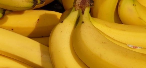 Banana. Banana Split -Image via Pixabay