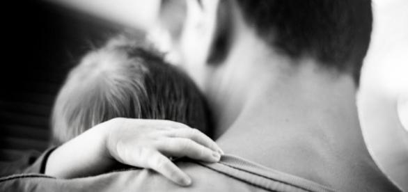 Congedo parentale del padre (Fonte: il Dolomiti)